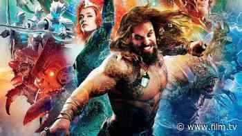 AQUAMAN 2: Alter Bösewicht kehrt zurück - Wird er der Loki für DC? - FILM.TV