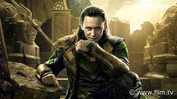 LOKI: So lebt Thors Bruder im MCU weiter und wird vielleicht zum Avenger - FILM.TV
