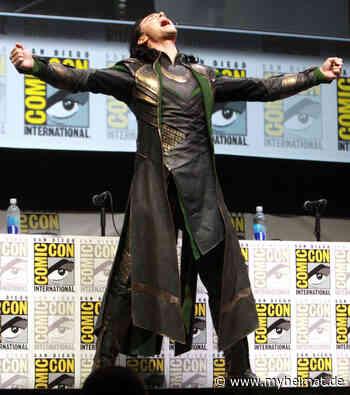 Tom Hiddleston: Neue Details zur Loki-Serie auf Disney+ - myheimat.de