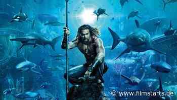 """Prominenter Rückkehrer für """"Aquaman 2"""": Wird er der Loki von DC? - filmstarts"""