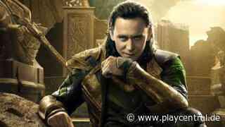 Marvel - Neue TV-Serie Loki mit Tom Hiddleston beinhaltet einen mächtigen Zeitsprung - PlayCentral