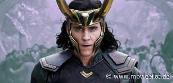 Nach Avengers-Tod: Zukunft von Loki bleibt trotzdem aufregend - Streaming News