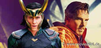 Marvel-Crossover: Für Doctor Strange 2 müsst ihr die Loki-Serie schauen - Streaming News