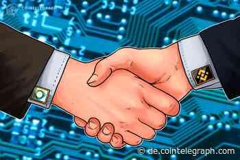"""Binance: Zusammenarbeit mit Paxos an USD-Stablecoin """"BUSD"""" - Cointelegraph auf Deutsch"""