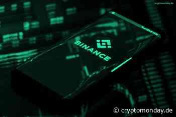 Binance Launchpad: Elrond (ERD) steigt nach IEO um fast 5000% - CryptoMonday