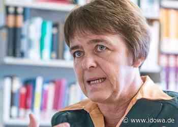 Interview: Sabine Demel zu 20 Jahre Donum Vitae - Straubinger Tagblatt