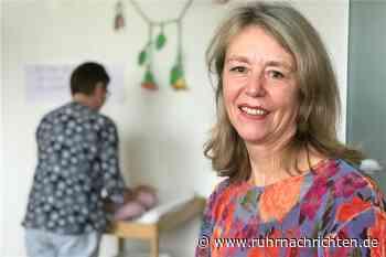 Wie Brigit Oechsli Frauen in schweren Lagen hilft, gute Mütter zu werden - Ruhr Nachrichten