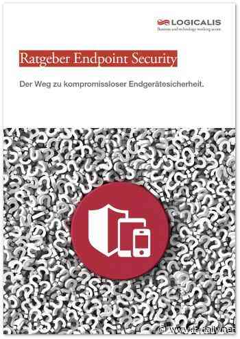 9 Merkmale einer Next Generation Endpoint Security - it-daily.net