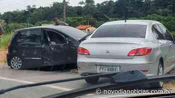 Ladrões são baleados pela PM após roubarem loja em Jarinu - Novo Dia Notícias