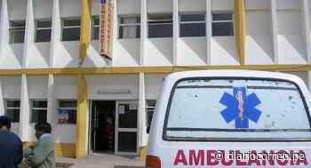 Ayaviri: policías detienen a dos varones acusados de agredir con arma cortante - Diario Correo