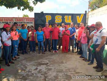 Cierre exitoso de 3era jornada de carnetización en Ciudad Bolívar - primicia.com.ve