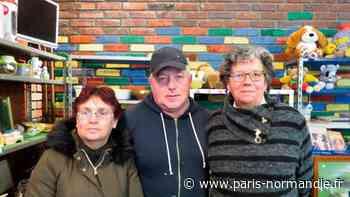 Au Petit-Quevilly, l'association «Le P'tit plus» se démène pour venir en aide au plus démunis - Paris-Normandie