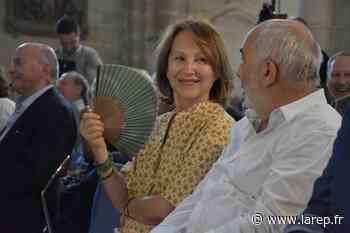 Des voix talentueuses réunies à l'église de Boiscommun, ce dimanche, en présence de Nathalie Baye et Gérard Jugnot - Boiscommun (45340) - La République du Centre