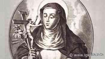 Santa Catalina de Ricci. Santo del día 4 de febrero - Noticias cristianas Iglesia.info
