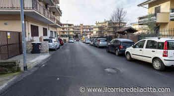 Roma, Palmarola: riapre Via Cusano Milanino - Il Corriere della Città