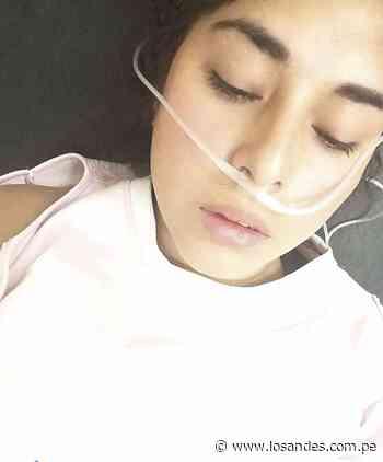 Blanca Santiago fue ingresada de emergencia al hospital de Ayaviri - Los Andes Perú