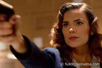 Hayley Atwell's Role In 'Mission: Impossible 7' Revealed - Full Circle Cinema