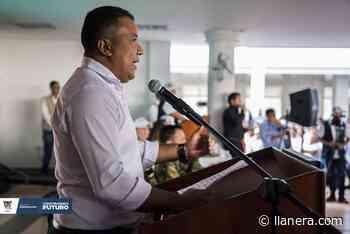 Mi prioridad en Arauca es recuperar el hospital San Vicente: Facundo Castillo - Llanera.com