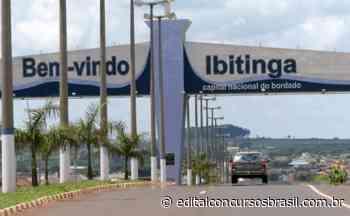 Concurso Prefeitura de Ibitinga SP 2020: Edital completo e Inscrições - Edital Concursos Brasil