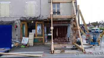 RD 2152, fermée à Saint-Ay après un grave accident, va rouvrir ce mardi 7 mai à 18 heures - Saint-Ay (45130) - La République du Centre
