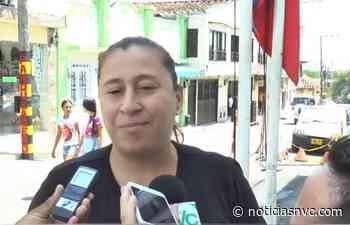 Alcaldesa de Ansermanuevo garantiza buen manejo de los recursos - Noticias NVC