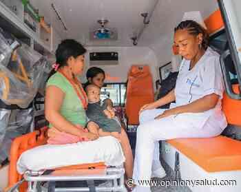Comitiva de Minsalud confirmó que hay 56 menores enfermos en Buenavista (Chocó), pero niega que haya epidemia - Opinión y Salud