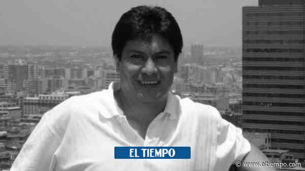 Tramitan traslado a Cali del cuerpo del periodista Humberto Pupiales - El Tiempo