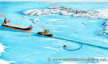 Finland's POB, Anima Vitae Thaw Out 'Icebreaker Snow Adventures' - Animation Magazine