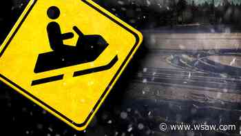 Woman, 21, killed in Arbor Vitae snowmobile crash - WSAW