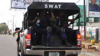 NSCDC arrests quack health practitioner for allegedly killing girl in Lafia - Guardian Nigeria