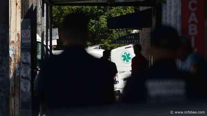 Crimen en el Banco Nación de Isidro Casanova: una mujer policía fue detenida por encubrimiento - infobae
