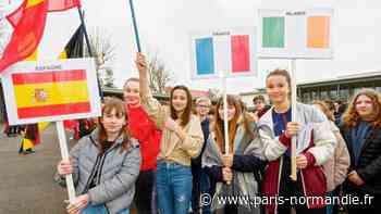 La Semaine olympique et paralympique mobilise les écoliers à Bonsecours, du 3 au 7 février - Paris-Normandie