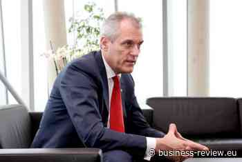 Rainer Seele, OMV CEO: We have a large natural gas reserve in the Black Sea - Business Review