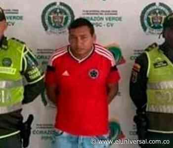 Capturan a hombre que se masturbaba en una buseta Corozal-Sincelejo - El Universal - Colombia