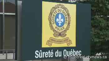 Investigation underway into fatal police shooting in Shawinigan - CTV News