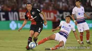 Newell's logró una gran conquista ante San Lorenzo en el Coloso - La Capital (Rosario)