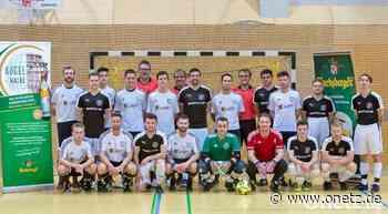Gastgeber FC OVI-Teunz gewinnt Fuchsberger-Cup - Onetz.de
