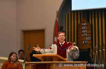 Celebrating 200 years of the Presbyterian Faith in Bradford West Gwillimbury (9 photos) - bradfordtoday.ca