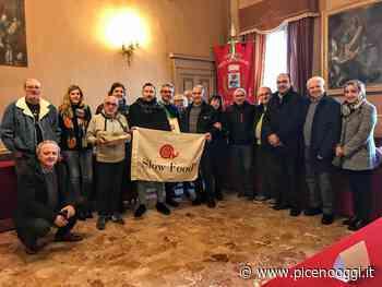 """Monte San Pietrangeli ospita la comunità Slow Food di Favalanciata: """"Valorizzare fave"""" - Piceno Oggi"""