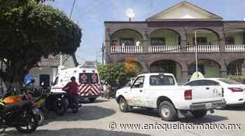 Piden vecinos seguridad en San Jerónimo - Enfoque Informativo