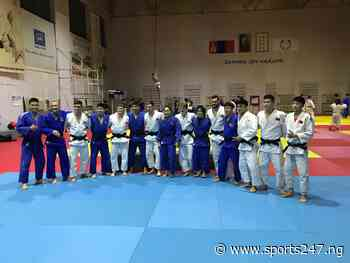 Bill Cusack And Sarah Clark Judo Master Class Ends In Uyo Sports247 Uyo News Newslocker Последние твиты от bill cusack (@billcusack66). bill cusack and sarah clark judo master