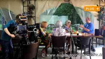 Filmpremiere in Kaufering: Helden auf der Bühne des Lebens - Augsburger Allgemeine