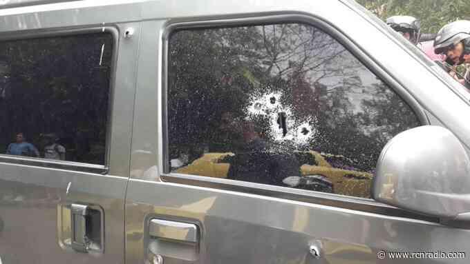 Dos muertos y una menor herida tras caso de sicariato en Floridablanca - RCN Radio