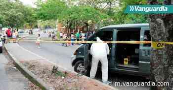Tres personas heridas habría dejado un atentado en Floridablanca - Vanguardia