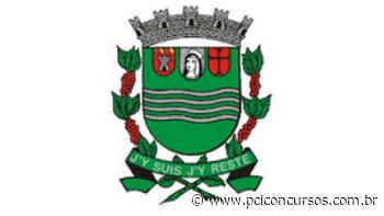 Concurso Público é aberto pela Prefeitura de Santa Rita do Passa Quatro - SP - PCI Concursos