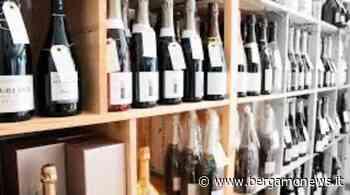 Ladri raffinati all'enoteca di Bolgare: via 180 bottiglie di champagne - BergamoNews.it