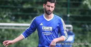 FC Hansa Schwanewede schnappt sich Shaban Shabanaj - WESER-KURIER