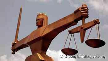 Potiskum/Nangere Fed. Constituency: Tribunal upholds election of Ibrahim-Umar Potiskum - - The Eagle Online