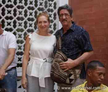 Embajadora de Panamá en Colombia visitó Turbaco   EL UNIVERSAL - Cartagena - El Universal - Colombia