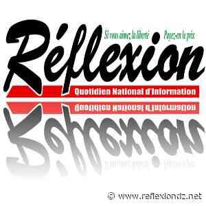 REUNION D'URGENCE SUR LA PALESTINE EN ARABIE SAOUDITE : Rachid Bladehane à Djeddah - Réflexion